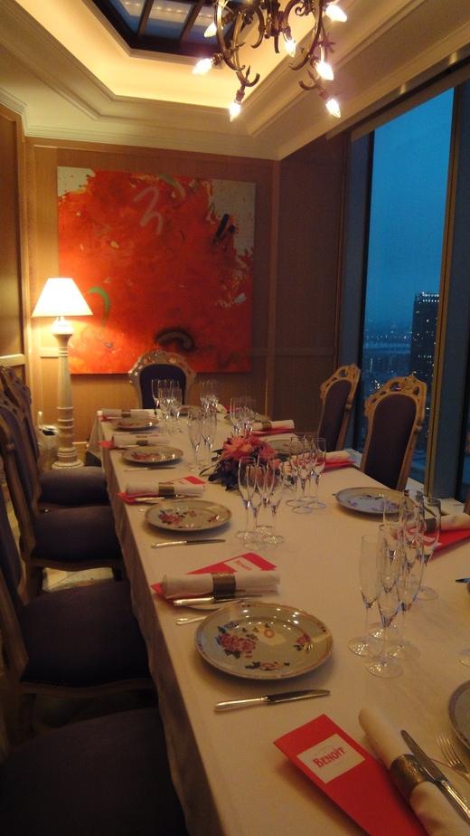 めくるめくシャンパーニュ晩餐会@ル・コントワール・ド・ブノワPart 1_f0215324_22351478.jpg