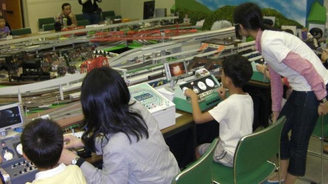 2010年9月 栗東歴史民俗博物館イベント10/10_a0066027_0112356.jpg