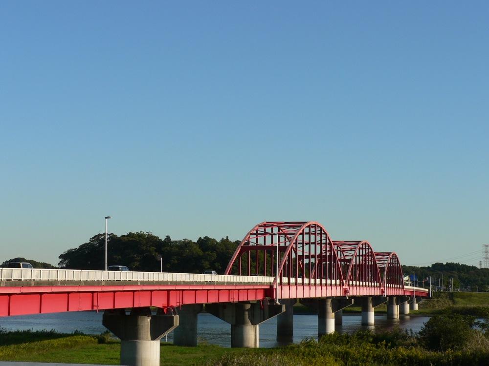 利根川を渡る_d0001843_2221154.jpg