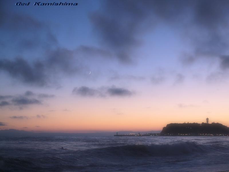 江ノ島は_f0079943_16524495.jpg