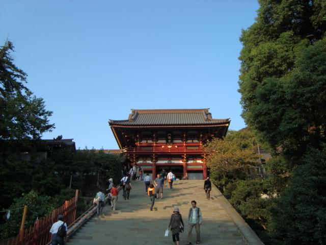 鎌倉「カレーライス キャラウェイ」へ_f0232060_20224488.jpg