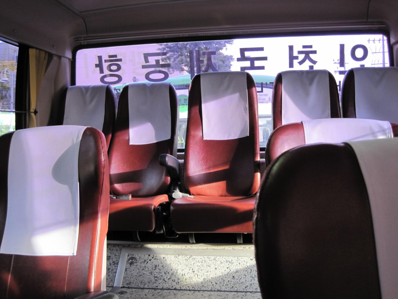 初めてのソウル ♪ ⑩ 帰路に・・_f0236260_21153454.jpg