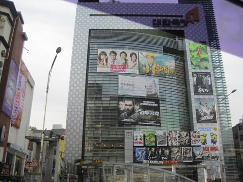 初めてのソウル ♪ ⑩ 帰路に・・_f0236260_22284611.jpg