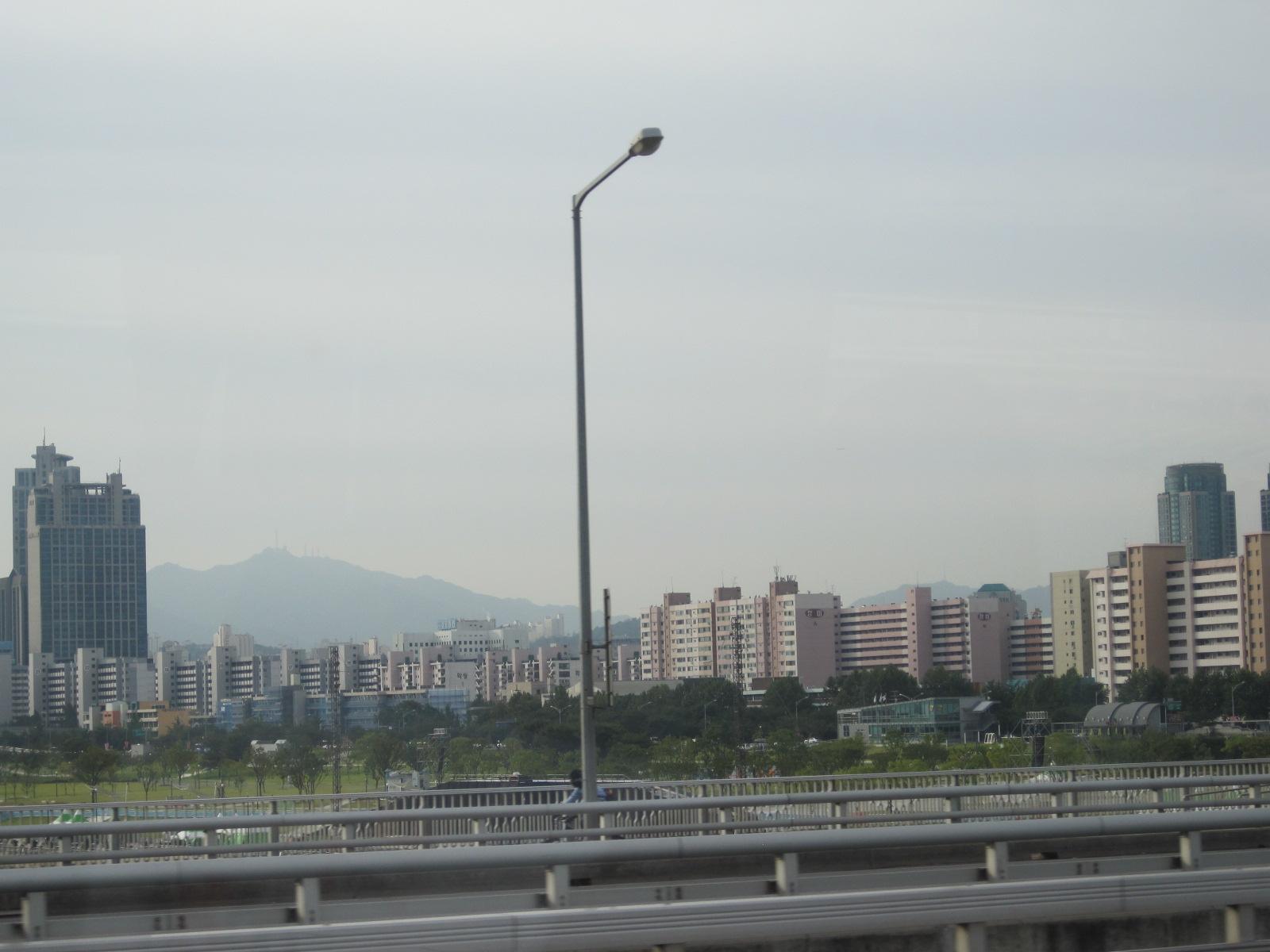 初めてのソウル ♪ ⑩ 帰路に・・_f0236260_22343782.jpg