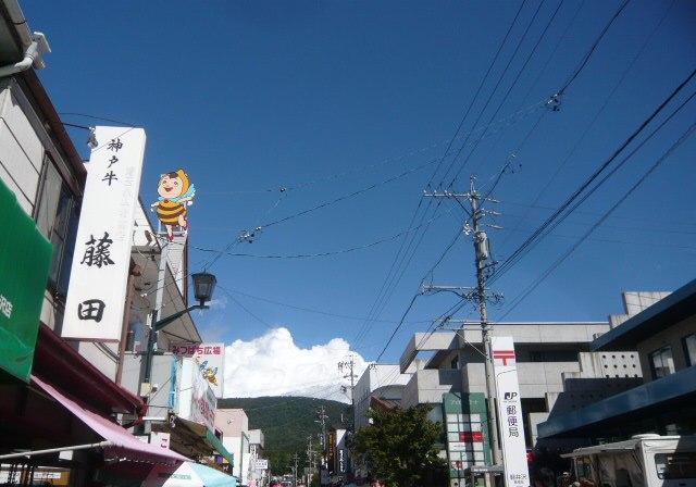 晴れて涼しい朝です_c0100865_1091881.jpg