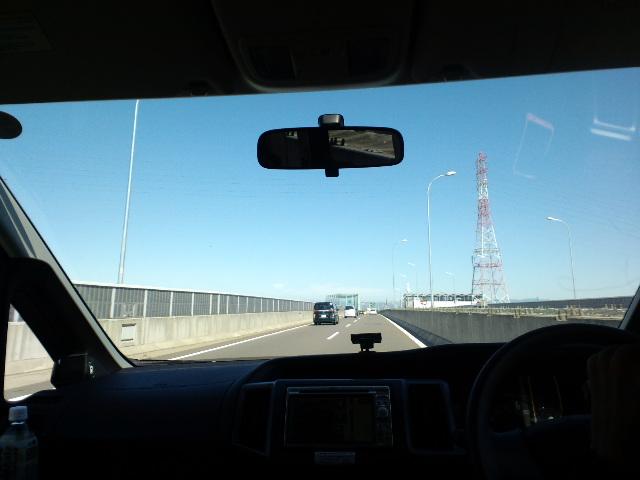 岐阜へ移動中_c0151965_952526.jpg