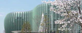My favorite art museums 美術館 1: 新国立美術館 The National Art Center Tokyo_e0140365_02236.jpg