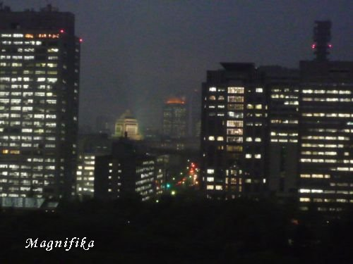 夜景 Night Lights _e0140365_0422134.jpg