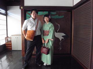 結婚一周年記念遠足_a0168068_23394622.jpg