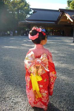 熱田神宮で七五三_c0182100_11595621.jpg