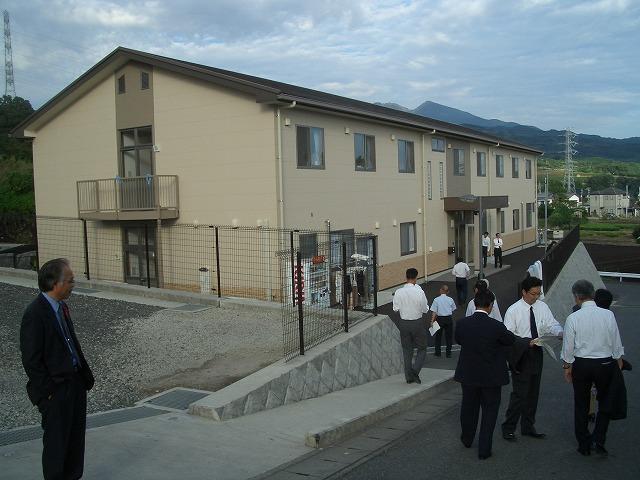 議会で富士市立高校の開設準備を視察_f0141310_23263656.jpg