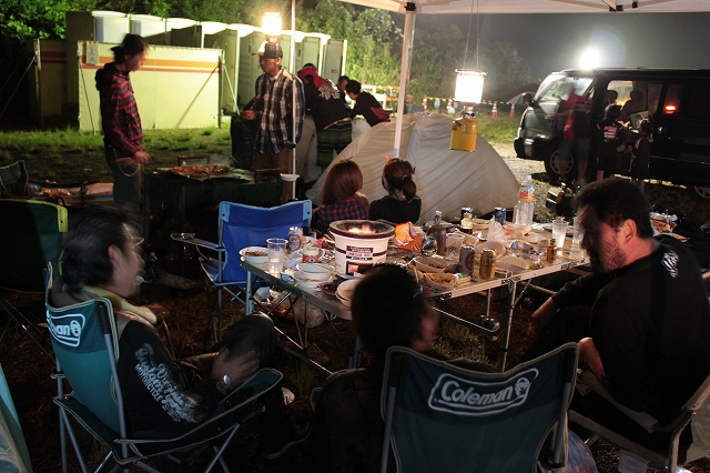 VIBES MEETING IN MIYAZAKI レポ_a0095515_10525254.jpg