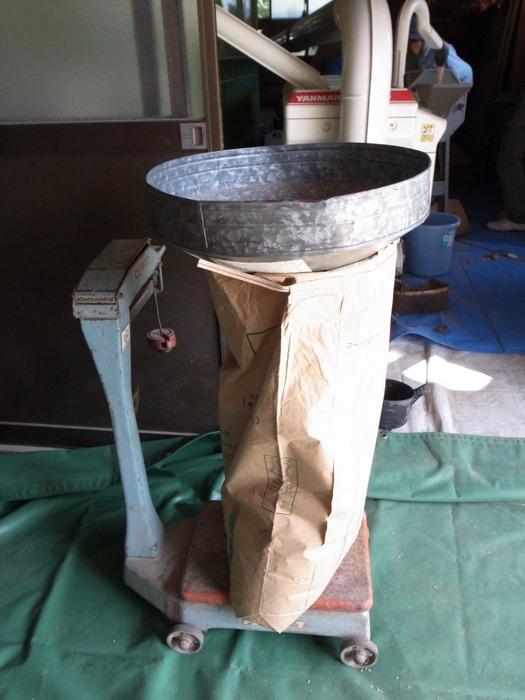 今日も籾すりだった_c0116915_02474.jpg