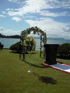 海辺で結婚式♪_f0177422_19222210.jpg