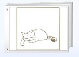 くるねこ大和さん描きおろし原作マンガを「くるねこ小路」にて公開中!_e0025035_11492174.jpg