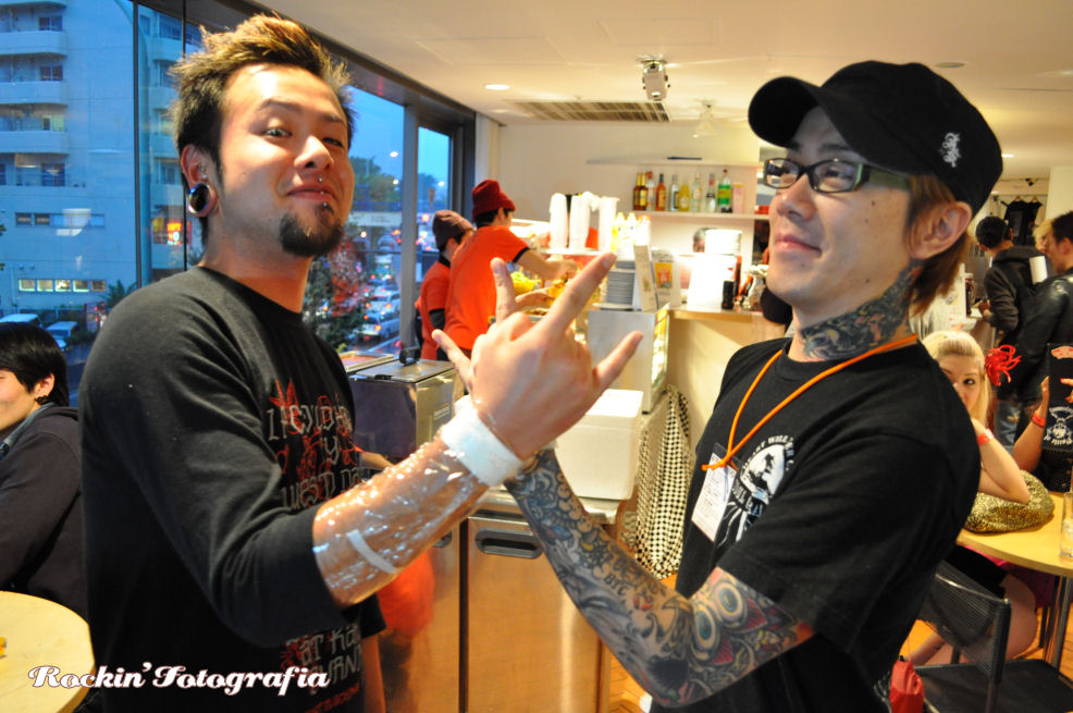 ☆KING OF TATTOO THE 5TH☆_e0083143_2320430.jpg