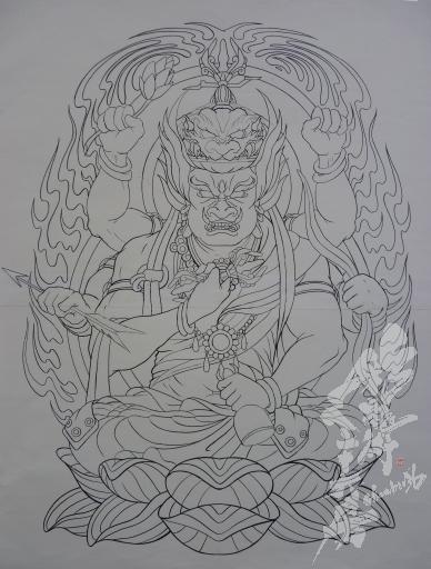 兵庫県 姫路 TATTOO(タトゥー)刺青_a0148054_1725330.jpg