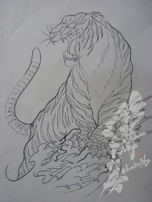 兵庫県 姫路 TATTOO(タトゥー)刺青_a0148054_1761798.jpg
