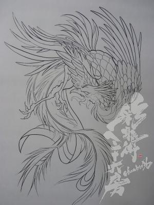 兵庫県 姫路 TATTOO(タトゥー)刺青_a0148054_1771446.jpg