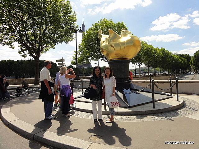 パリで再会♪_a0092659_232429100.jpg