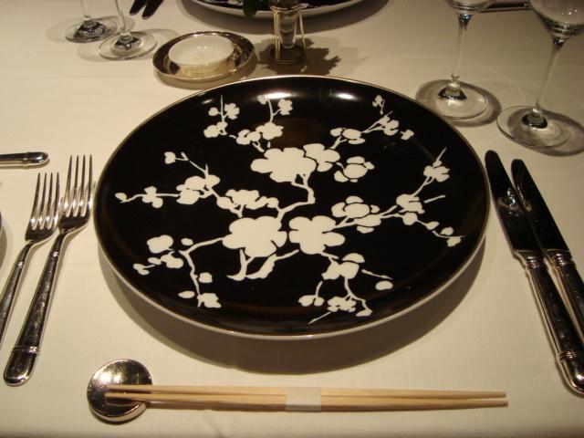 銀座「仏蘭西料理 みつ和」へ行く。_f0232060_0123833.jpg