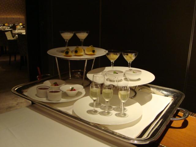 銀座「仏蘭西料理 みつ和」へ行く。_f0232060_058976.jpg