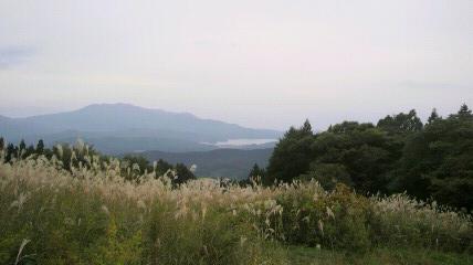 キノコ狩りツアー 1日目_e0159969_19523153.jpg