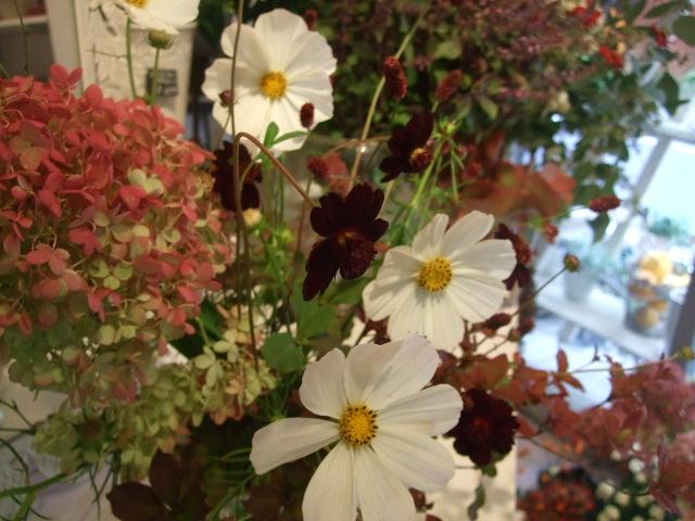 オークリーフ花の教室(吉田さんの作品)_f0049672_1351620.jpg