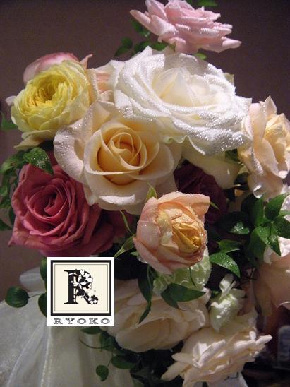 Роуз     ロシア語で薔薇_c0128489_18142242.jpg