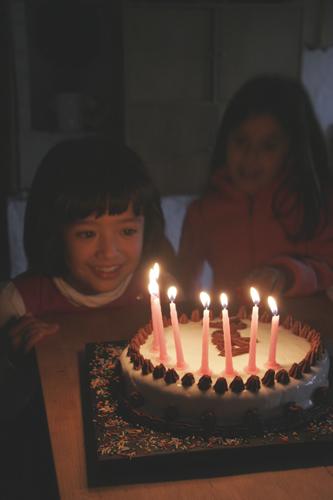 シアワセな時間~お誕生日お友達編_f0106597_3183537.jpg