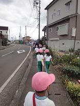 歩け歩け遠足_c0212598_14485570.jpg
