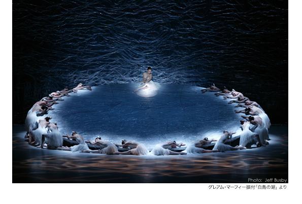 オーストラリアバレエ「白鳥の湖」_c0134902_23222050.jpg