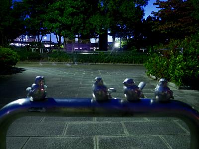 京都まちなか夕歩き 光徳公園から「ふくい」へ_c0069903_725948.jpg