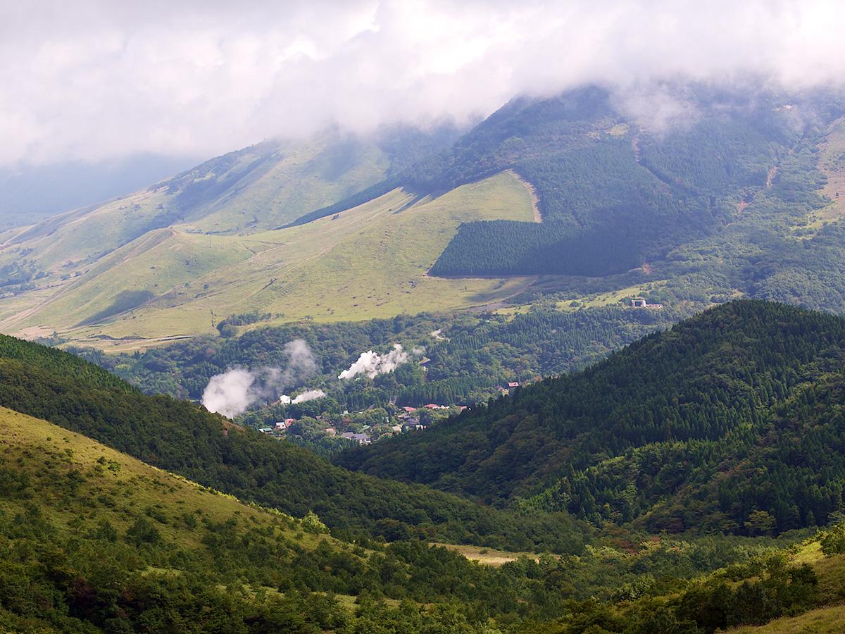 大分県はくじゅう、ミソコブシ山に行ってきました。その2_a0037907_22113388.jpg