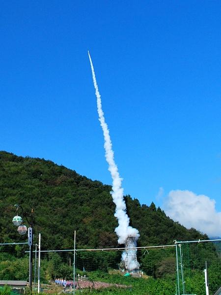 祈りよ届け、農民ロケット「龍勢祭」_c0177814_1643156.jpg