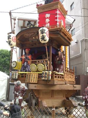 川越祭り!_d0091122_18163872.jpg