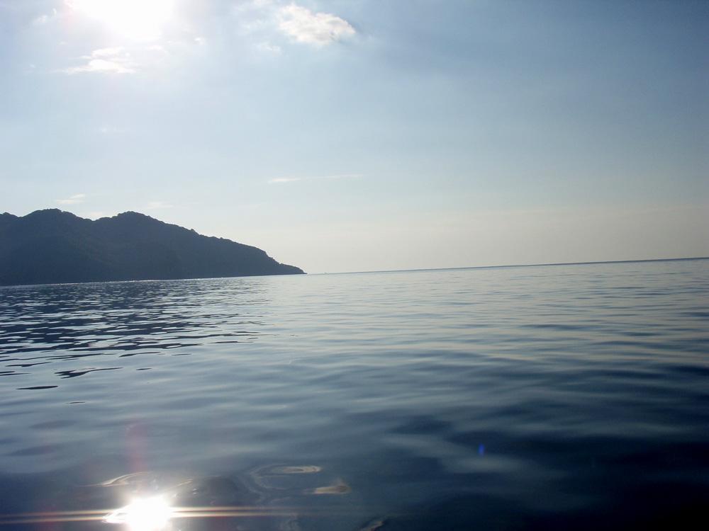 2010年10月13日(水) 三重県賀田湾 2馬力ボート釣り_d0171823_231521.jpg