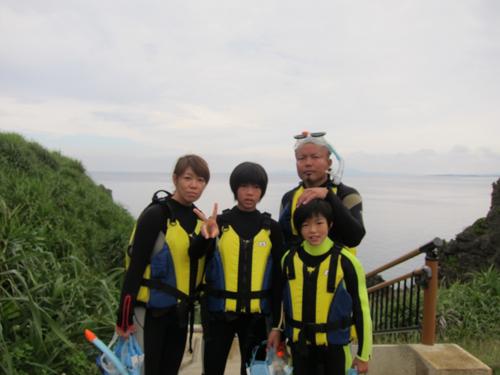 10月13日湖のような海♪_c0070933_21422982.jpg