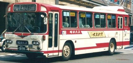 岐阜乗合自動車 三菱K-MP118M +三菱_e0030537_2323536.jpg