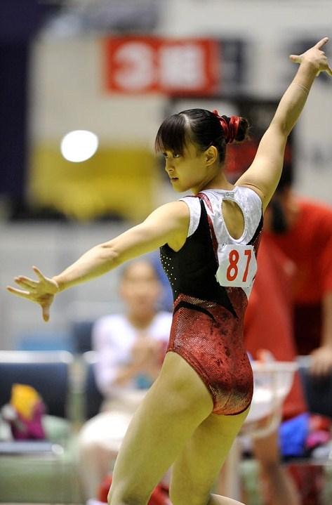 体操選手の田中理恵_e0192740_3524453.jpg