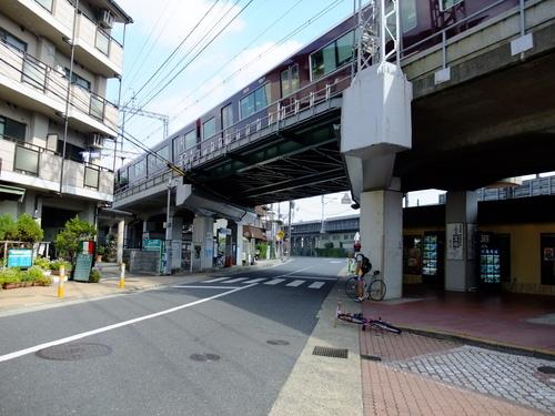 休日ライド 池田~大山崎~流れ橋 サイクリングコースのご紹介_d0174462_2344112.jpg