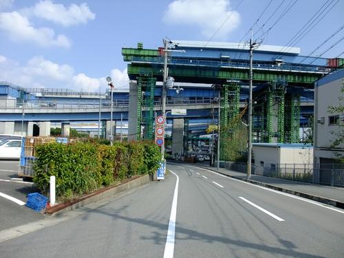 休日ライド 池田~大山崎~流れ橋 サイクリングコースのご紹介_d0174462_2351950.jpg