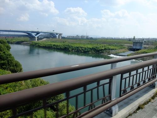 休日ライド 池田~大山崎~流れ橋 サイクリングコースのご紹介_d0174462_2381180.jpg