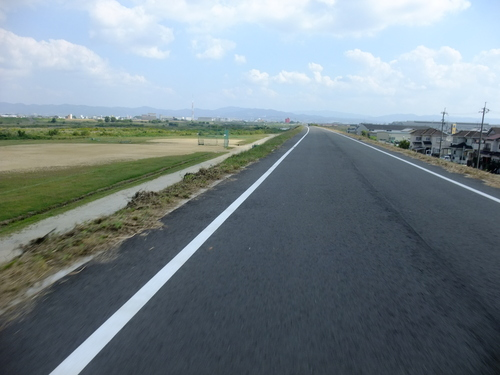 休日ライド 池田~大山崎~流れ橋 サイクリングコースのご紹介_d0174462_2392332.jpg