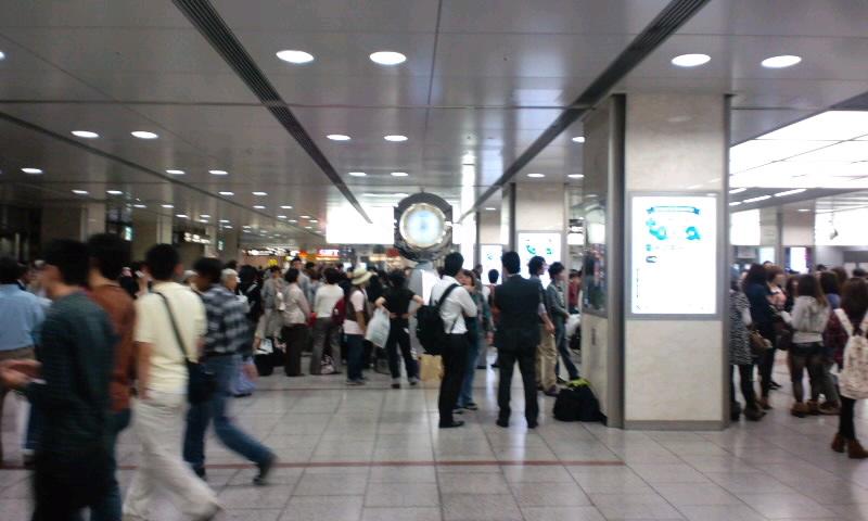 10月10日 滋賀県 → 名古屋へ_c0151965_1865618.jpg
