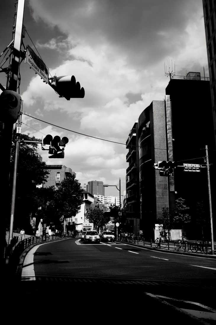 『麻里ぃさんと歩く六本木界隈 #2』_b0142568_17575411.jpg