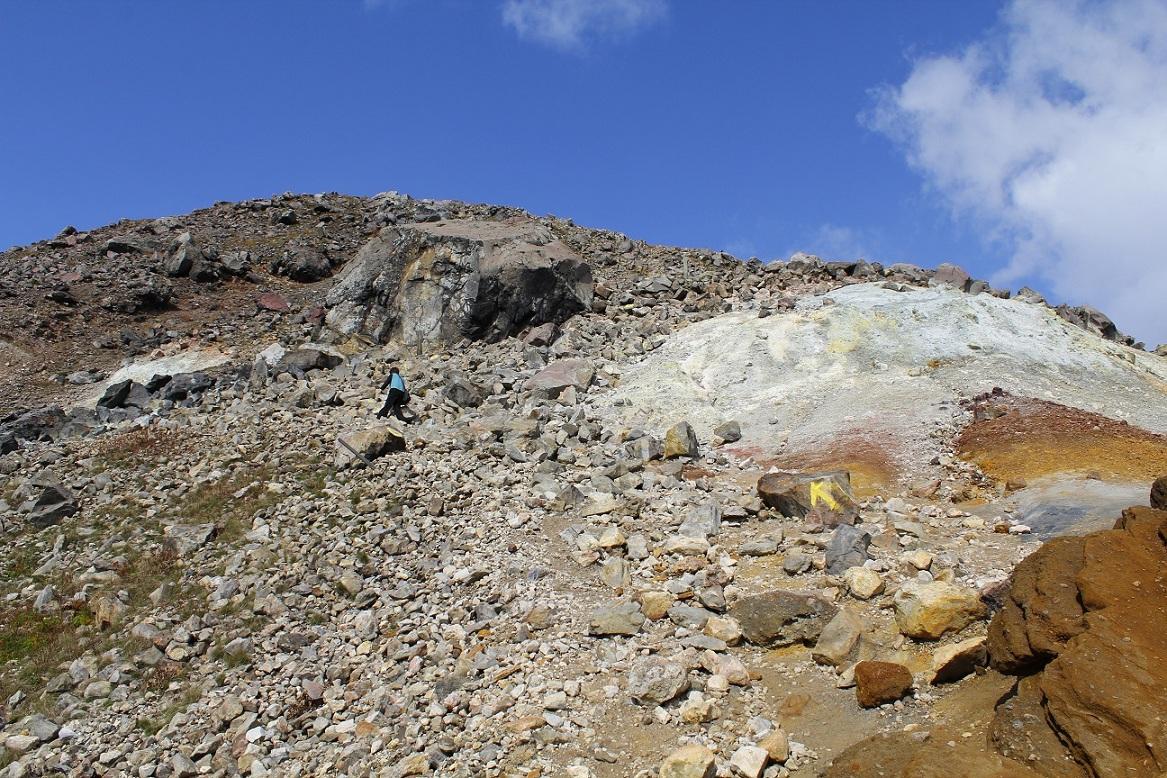 茶臼岳は今日はお天気でした♪^^_a0107574_21474792.jpg