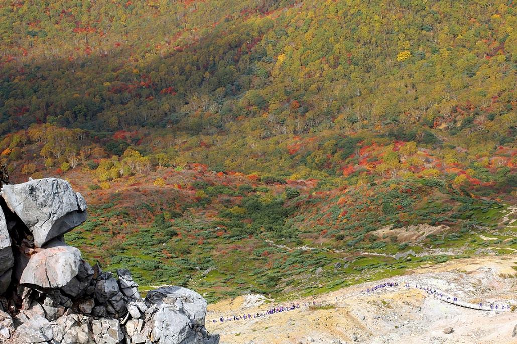 茶臼岳は今日はお天気でした♪^^_a0107574_21481332.jpg