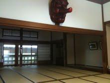 紅葉の高尾山ヨガとトレッキング☆精進料理つき_f0187875_12531677.jpg