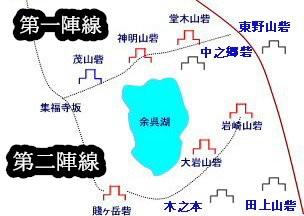 1583 賤ヶ岳之戰_e0040579_0113156.jpg